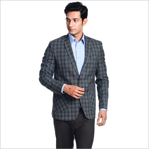 Mens Party Wear Blazers