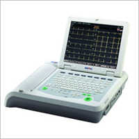 Advance ECG Machine