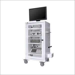 Endoscope Tower