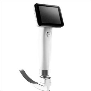 ClearVue Video Laryngoscope, Reusable Blades