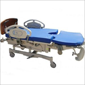 Adjustable Delivery Bed