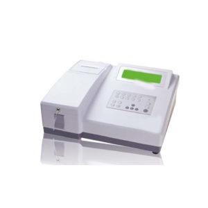 Cultures Chemistry Analyzer