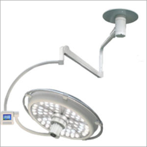 Single LED Surgery Light