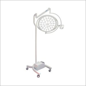 Mobile LED Surgery Light