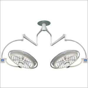 Dual Head LED Surgery Light