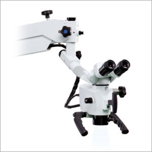 Compass Led Surgical Microscope