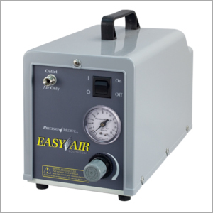 Precision Medical PM15 Easy Air Compressor