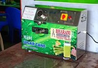 Coimbatore Super Market Mini Sugarcane Juicer Making Machine