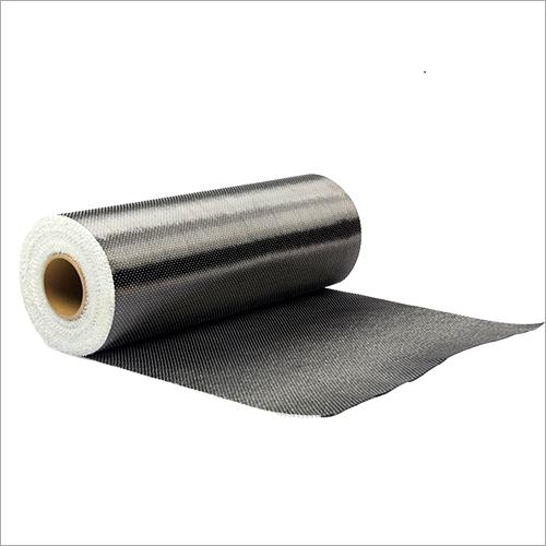 Carbon Fiber Fabric Roll