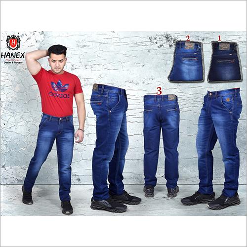 Mens Partywear Jeans