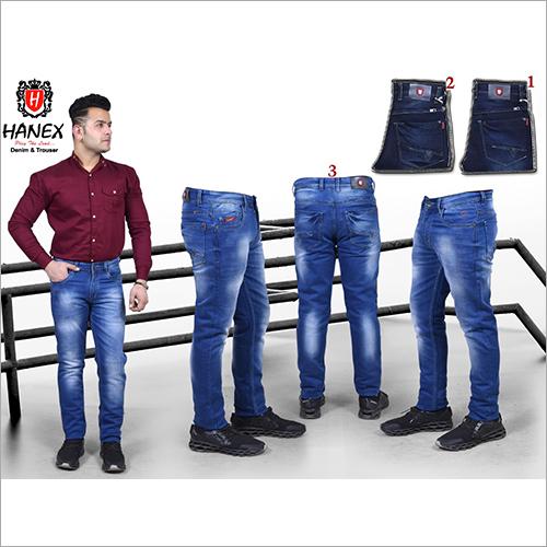 Hanex Mens Jeans