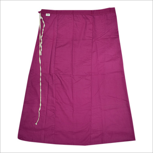 Ladies Cotton Peticoat