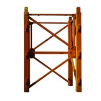 Zoomlion 7530/7035 Tower Crane Mast Section