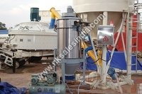 SILO DUST COLLECTOR