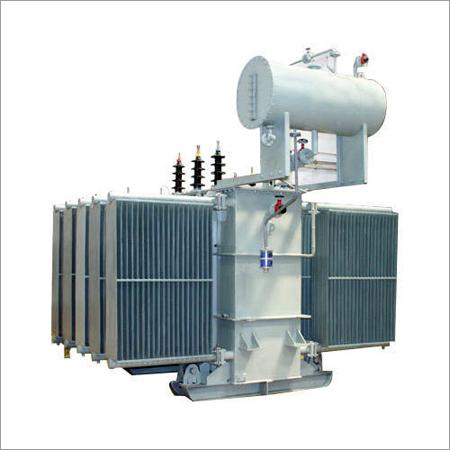 DTR Industrial Transformer