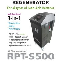 PRIME RPT-S500 Universal Battery Regenerator