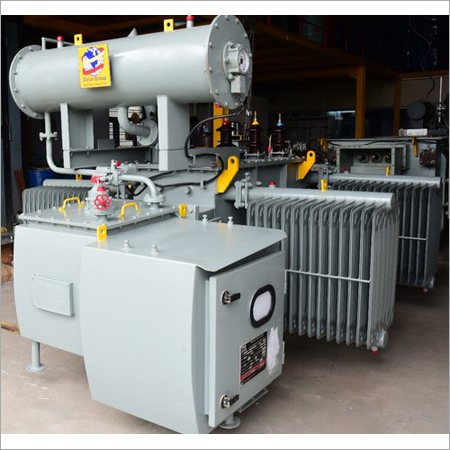 Crompton Greaves Distribution Transformer