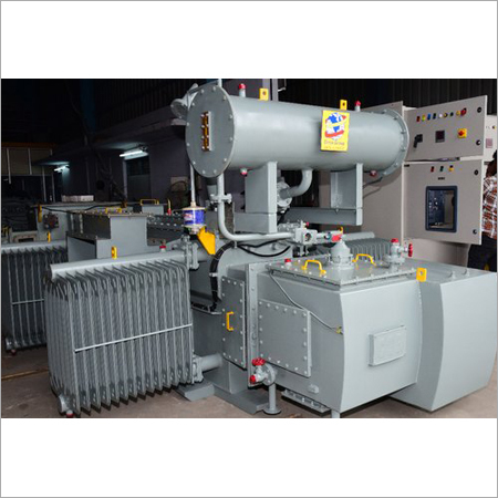 Abb Distribution Transformer