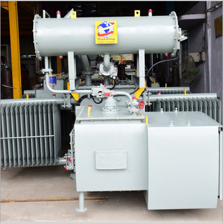 Kirloskar Distribution Transformer