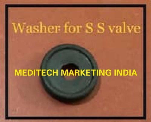 WASHER FOR S S VALVE