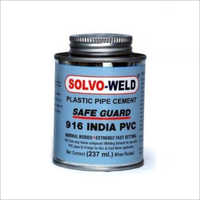 237 ml PVC Solvent Cement Adhesive