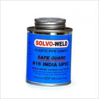 237 ml UPVC Solvent Cement Adhesive