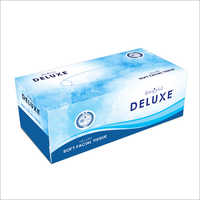 Soft Facial Tissue