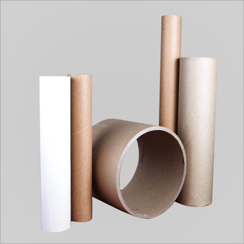 Industrial Paper Core And Spiral Tube