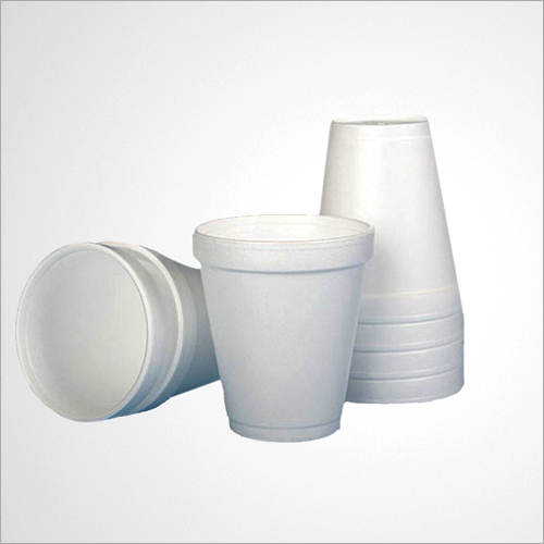 Foam Disposable Cup