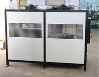 Air Chiller For Blown Film Plant