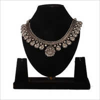 Ladies Necklace Set