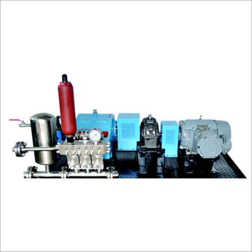 API 674 Pumps