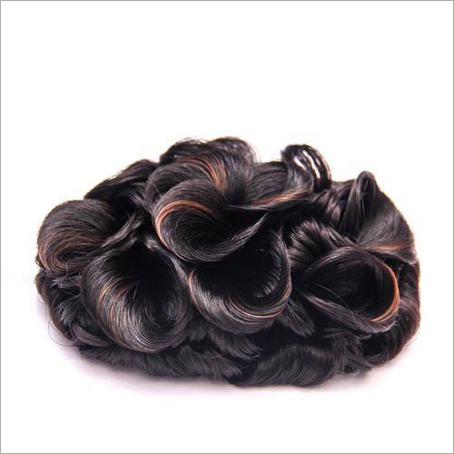 Ladies Hair Juda