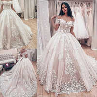 Ladies Gown