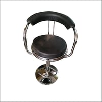 Bar Stainless Steel Chair