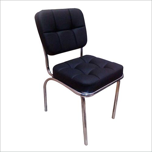 Modern Armless Office Chair