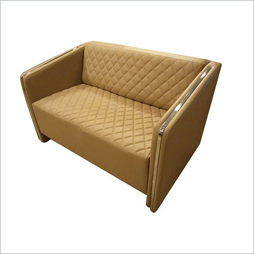 2 Seater Office Sofa