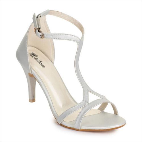 Strap Stilettos Sandal