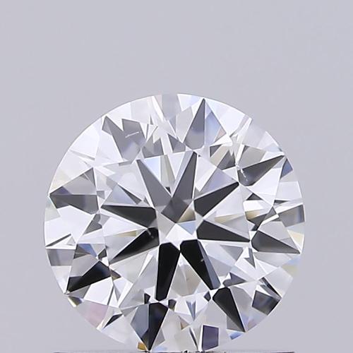 1.00ct Diamond E VS2 IGI Certified Lab Grown CVD ROUND BRILLIANT CUT TYPE2A