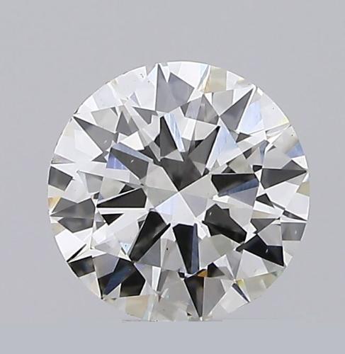 1.00ct Diamond H VS1 IGI Certified Lab Grown CVD ROUND BRILLIANT CUT TYPE2A