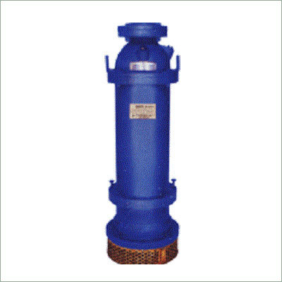 Submersible De-watering Pumps