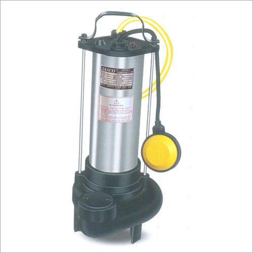 Submersible Portable Pumps