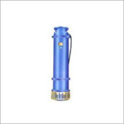 Industrial Polder Submersible Pumps