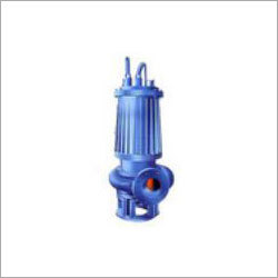 Industrial Non Clog Sewage Submersible Pumps