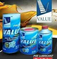 Auto  Airconditioning oil R134A