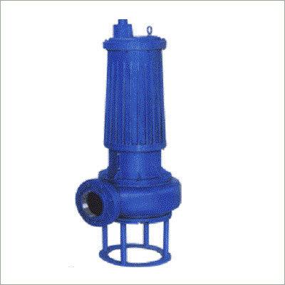 Submersible Sewage & Effluent Pumps