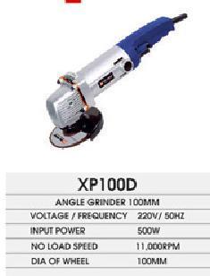 Angle Grinder 100mm