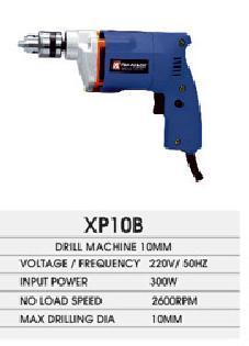 Drill Machine 10mm