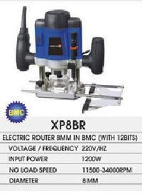Electric Router 8mm