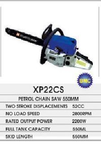 Petrol Chain Saw 50mm